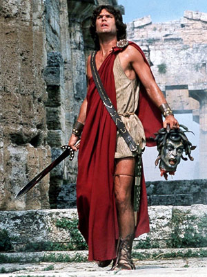 Clash of the Titans, Harry Hamlin   Clash of the Titans (1981) Whether you caught it in its original theatrical release or as a rainy-Saturday TV rerun, this campy adventure pic was…