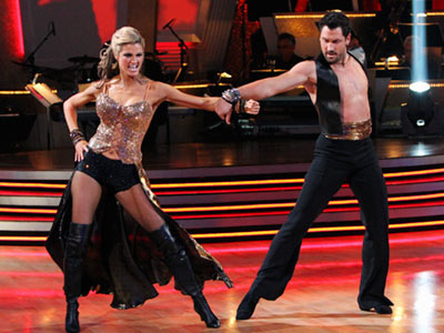 Dancing With the Stars | ERIN ANDREWS AND MAKSIM CHMERKOVSKIY: BEST Week 9: Paso Doble (score 29) Bruno and Carrie Ann both whipped out their '10' paddles after Erin's sexy…