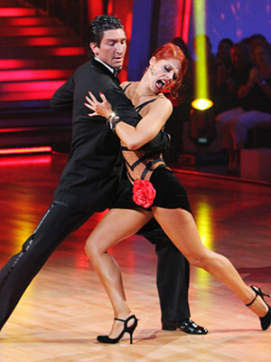 Dancing With the Stars | EVAN LYSACEK AND ANNA TREBUNSKAYA: BEST Week 7: Argentine Tango (30) In addition to season 10's first perfect 30, Evan and Anna also earned the…