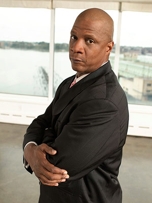 Darryl Strawberry | Celebrity Apprentice recap: Rod Blagojevich is elected reality TV superstar! Darryl Strawberry, getting tired of waiting for Skippy Smile-a-lot (although Darryl seems to get tired…