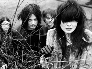 The Dead Weather | THE DIFFERENCE BETWEEN US The Dead Weather