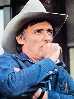 Dennis Hopper, Out of the Blue | Out of the Blue (1980) Hopper's triumphant return to the director's chair after the chaos of The Last Movie earned him a nomination for the…