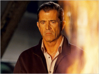 Edge of Darkness | EDGE OF DARKNESS Mel Gibson keeps the fire burning