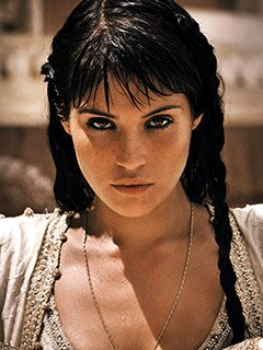 Is Prince Of Persia Actress Gemma Arterton Hollywood S Next Big Thing Ew Com
