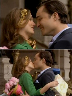 do blair and chuck get back together