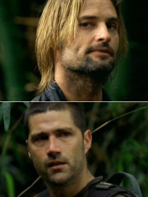 Lost, Josh Holloway, ... | Absolutely the best moment: Sawyer telling Jack (obliquely) that his dad loved and respected him.—MB When Sawyer told Jack about running into Jack?s dad at…