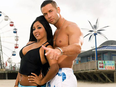 Jersey Shore | THE SITUATION & SNOOKI Jersey Shore (2009) Better make sure the liquor cabinet is fully stocked, because MTV's reality stars can sniff out a bash…