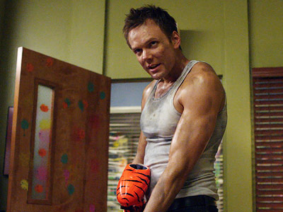 Community, Joel McHale | Best Lead Actor in a Comedy: Nominee No. 3 JOEL MCHALE, COMMUNITY ''Joel McHale was the biggest Emmy snub this year. He managed to make…