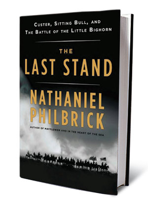 LCD Soundsystem | THE LAST STAND, by Nathaniel Philbrick The Battle of Little Bighorn gets another nonfiction retelling with an engrossing account of one of the U.S. Army's…