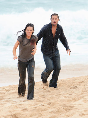 Lost (Season 6 -- Episode 16: The End, parts 1 and 2), Josh Holloway | LOST finale It's here at last. Will we get answers? Will they be worth the wait? Will the entire Island turn out to be a…
