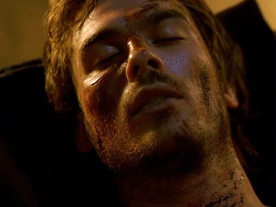 Lost, Ian Somerhalder | ''Do No Harm'' (Season 1, Episode 20) Shannon's steps back at the news of Boone's death and her subsequent breakdown mingled with the rest of…
