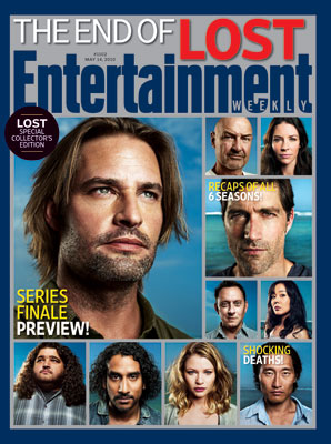 Lost, Josh Holloway | THE CAST OF LOST