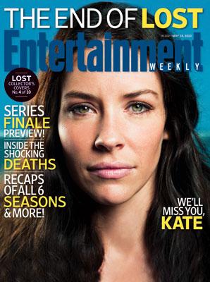 Lost, Evangeline Lilly   EVANGELINE LILLY (Kate Austen)