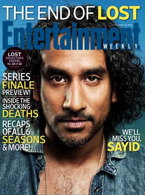 Lost, Naveen Andrews   NAVEEN ANDREWS (Sayid Jarrah)
