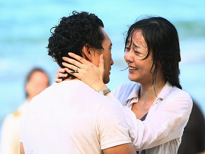 Lost, Daniel Dae Kim, ... | ''The Last Recruit'' (Season 6, Episode 12) The moment didn't play out as grandly as their first reunion (and it was way too short-lived), but…