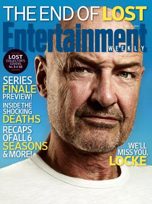 Lost, Terry O'Quinn   TERRY O'QUINN (John Locke)