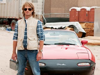MacGruber | SHADES OF GLORY Will Forte and his mullet attempt to save the world in MacGruber