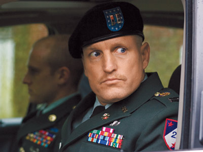 The Messenger, Woody Harrelson | THE MESSENGER If you missed it in theaters, Woody Harrelson's devastating, Oscar-nominated turn as a tormented soldier in this R-rated drama is now available on…