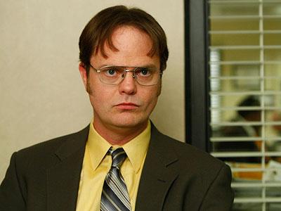 The Office, Rainn Wilson