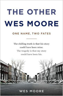 The Other Wes Moore   The Other Wes Moore by Wes Moore