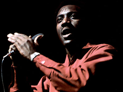 Otis Redding | LIVE ON THE SUNSET STRIP, Otis Redding Recorded just a year before his untimely death in 1967, this 28-song live album captures the gritty soul…