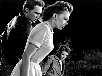Rebel Without a Cause (1955) Hopper was a fresh-faced 19-year-old from Dodge City, Kansas, when he shared the screen with his idol James Dean in…