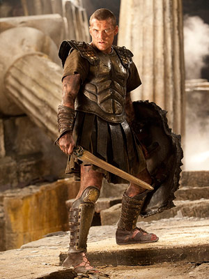 Clash of the Titans, Sam Worthington   Clash of the Titans (2010) Avatar 's Sam Worthington donned a tunic as the demigod Perseus in this remake, which brought a whole new dimension…