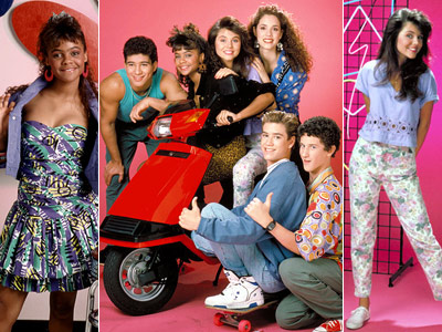 Saved by the Bell, Dustin Diamond, ... | REGRETTABLE FASHION TREND Everything worn on Saved by the Bell ...that we totally wore ourselves to a school with a much less lenient principal than…