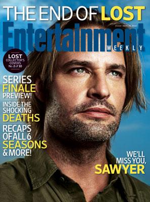 Lost, Josh Holloway   JOSH HOLLOWAY (James ''Sawyer'' Ford)