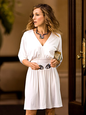 Sarah Jessica Parker, Sex and the City 2   SEX AND THE CITY 2 (May 27) Strap on your Manolo sandals and follow the ladies on a fabulous Middle Eastern vacation in this hotly…