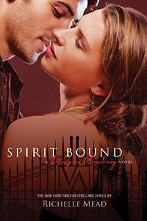 Spirit-Bound