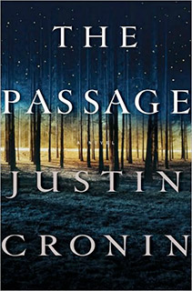 The Passage | The Passage by Justin Cronin