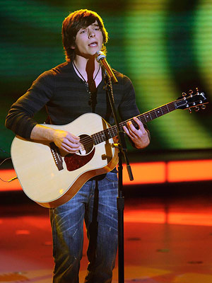 American Idol, Tim Urban | 13. TIM URBAN, ''Under My Thumb'' (Season 9) Putting aside the fact that the Rolling Stones' sexually aggressive ditty has no place on the supposedly…
