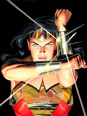 Why She Deserves A Movie: Listen, we get why it's hard to bring Wonder Woman to the big screen. For one thing, she has a…