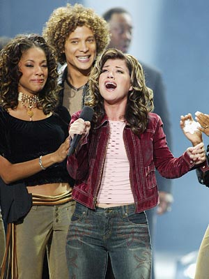 AMERICAN IDOL PREMIERED June 1, 2002 THE SCOOP Fox solidified its reputation for successfully courting young viewers on summer vacation by importing England's Pop Idol…