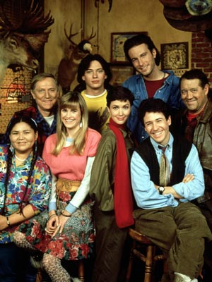 NORTHERN EXPOSURE PREMIERED July 12, 1990 THE SCOOP What better cure for the summertime blues than a trip to the snowy confines of small-town Alaska?…