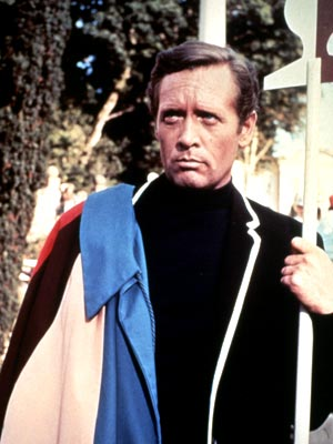 THE PRISONER PREMIERED June 1, 1968 THE SCOOP Folks who find Lost a little convoluted might get a migraine trying to follow the strange story…