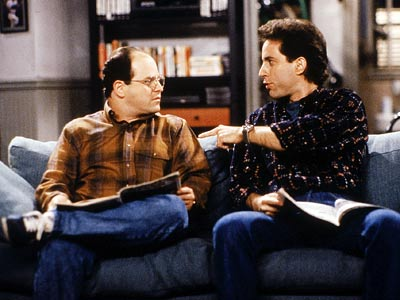 SEINFELD PREMIERED May 31, 1990 THE SCOOP Note to current and future network TV execs: Sometimes it pays to bet on an oddball. Of course,…
