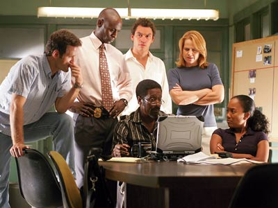 The Wire | THE WIRE PREMIERED June 2, 2002 THE SCOOP It didn't matter how many critics hailed HBO's revolutionary crime drama — each season depicted a different…