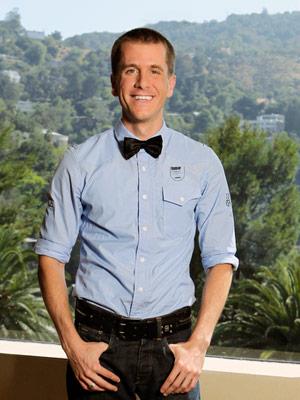 Big Brother | College professor, West Hollywood, Calif.