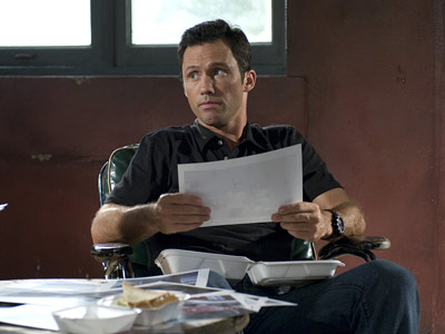 Jeffrey Donovan, Burn Notice | BURN NOTICE PREMIERED June 28, 2007 THE SCOOP Mad Men got all the buzz a couple of years ago, but more people were watching this…