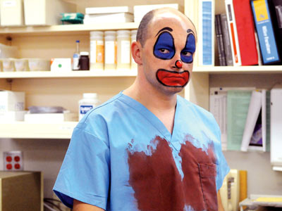 Rob Corddry | CHILDRENS HOSPITAL The perfect cure for sappy medical dramas, this hilariously twisted Web series?turned?TV show ­debuts July 11. (Adult Swim, Sundays, 10:30 p.m.) Download episodes…
