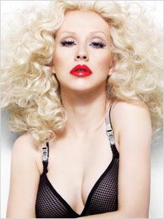 Christina Aguilera | NOT HERSELF TONIGHT Christina Aguilera