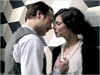 Coco Chanel & Igor Stravinsky | LOVE AFFAIR The adulterous couple in Coco Chanel & Igor Stravinsky