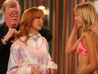 The Comeback, Lisa Kudrow | THE COMEBACK PREMIERED June 5, 2005 THE SCOOP It may have only lasted for 13 episodes, but this scathing portrayal of Hollywood's desperate underbelly became…