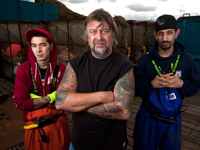 Deadliest Catch | Deadliest Catch recap: The beginning of the end They hugged again, and Jake said, ''I love you, pops.'' I think every fan breathed a sigh…