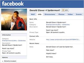 Donald-Glover
