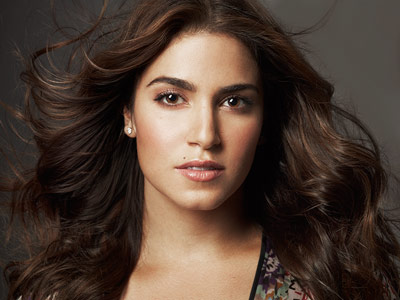 Nikki Reed, The Twilight Saga: Eclipse   Did director David Slade bring a new perspective to Rosalie? ''He's a lot darker, and the amount of thought he put into all of our…