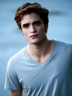 The Twilight Saga, Robert Pattinson