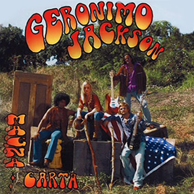 ''Dharma Lady'' Performed by: Geronimo Jackson Episode: ''Namaste'' and others Lost 's other fictitious band, popular in college circles during the late ?60s/ early ?70s.…